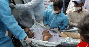 روایت تصویری وحشتناک پرستار هندی از بیمارستان خصوصی