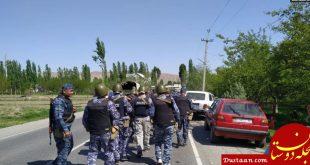 تنش آبی میان قرقیزستان و تاجیکستان با 13 کشته