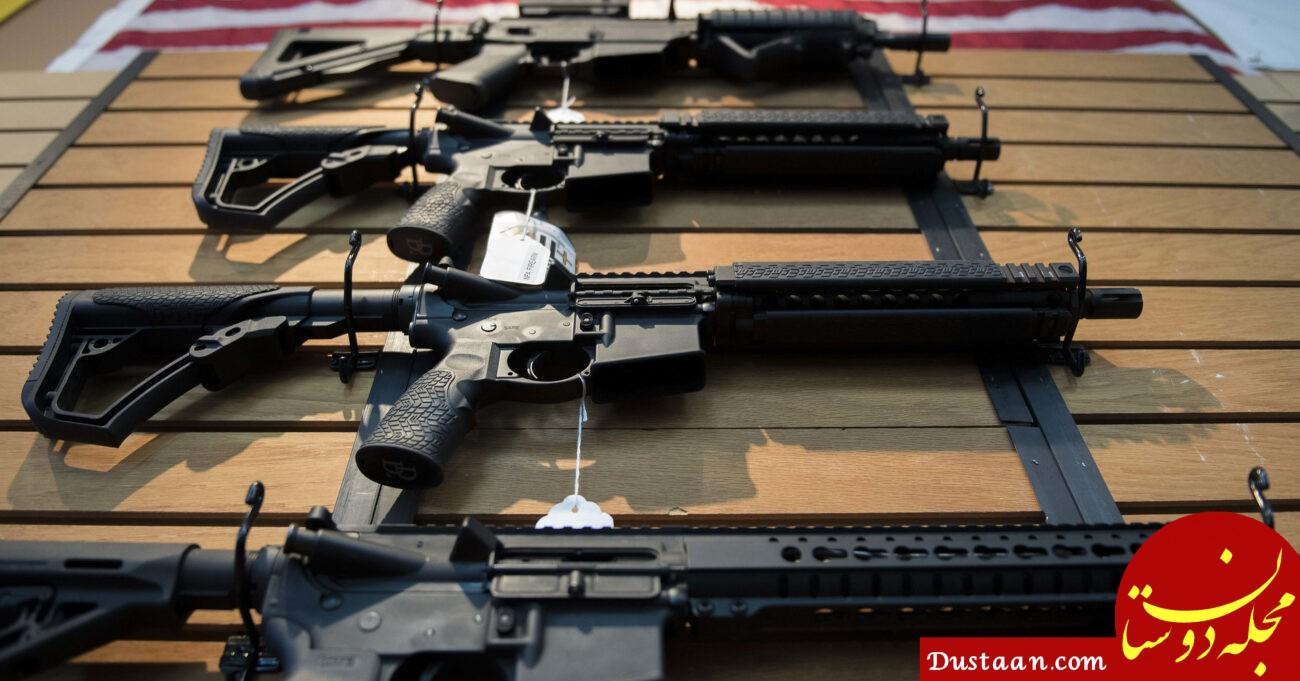 انهدام باند خرید و فروش سلاح در فضای مجازی