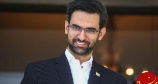 آذری جهرمی : سیاست نظام این است که اینترنت توسعه پیدا نکند