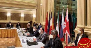 رویترز: هنوز سخت ترین مسائل در مذاکرات وین حل نشده است