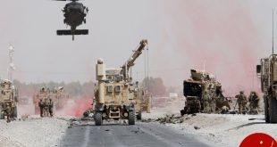 جنگ قدرت در افغانستان با آغاز خروج نیروهای آمریکایی و ناتو