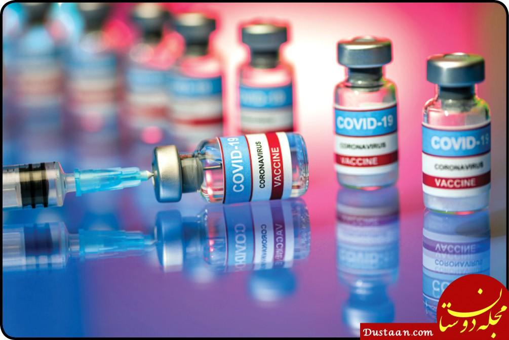چه مقدار واکسن لازم داریم چهمقدار خریده ایم و...