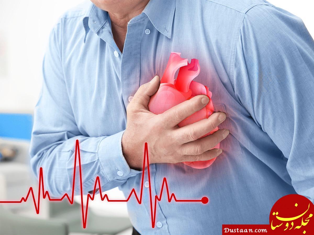 دارویی هستند که عامل اصلی حمله قلبی را خاموش میسازد