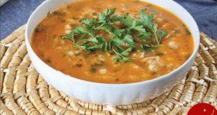 طرز تهیه سوپ جو به سبکی خوشمزه و متفاوت
