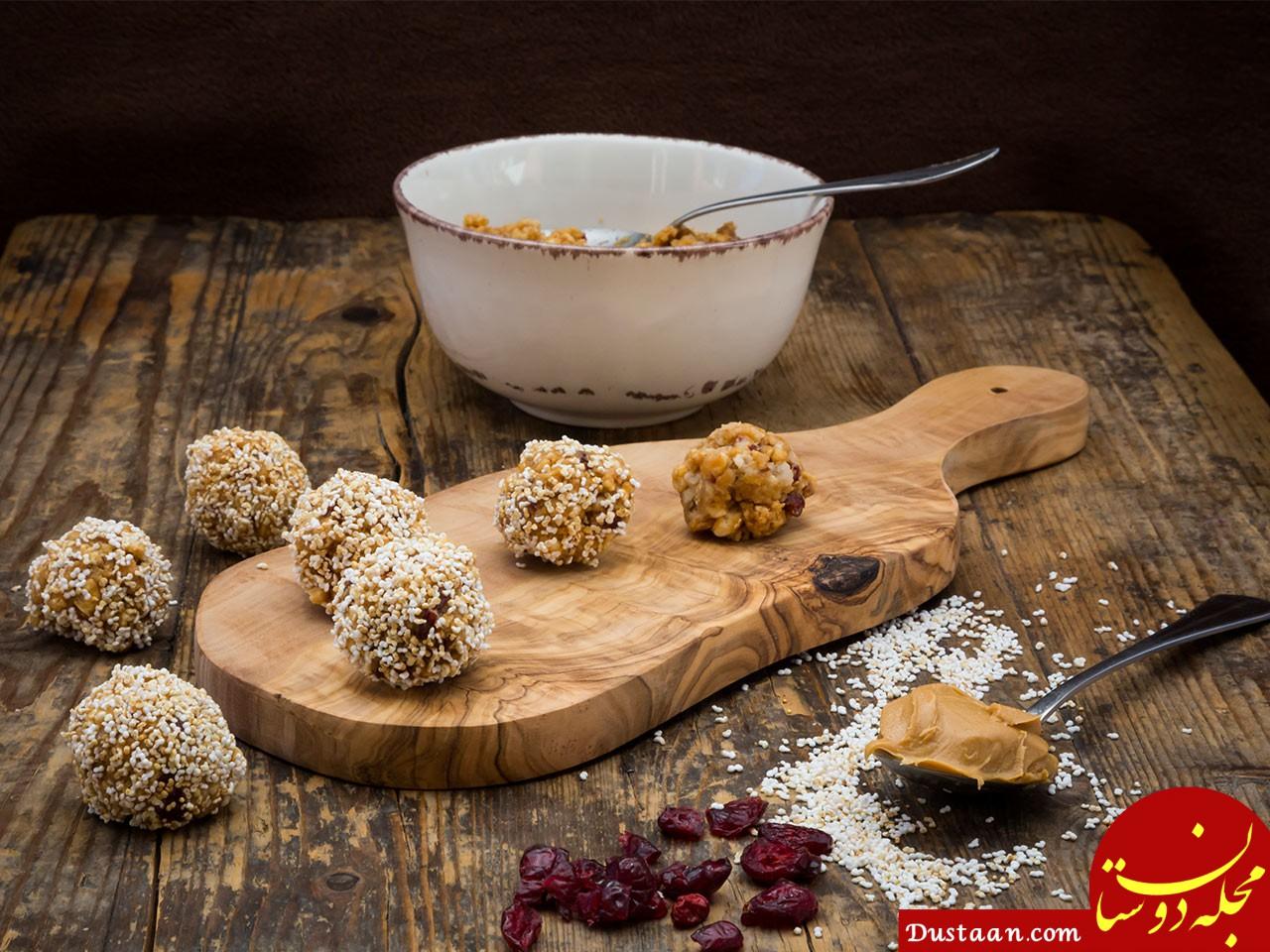 خوراکی های نیروزا برای بهبود عملکرد مغز