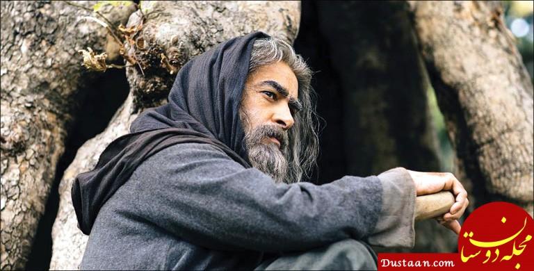ادامه بدشانسی های شهاب حسینی