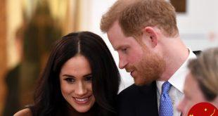 شاهزاده هری: واکسن کرونا باید برای همه و در همه جا توزیع شود