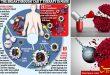 نتایج حیرت انگیز سلول درمانی CAR T-cell علیه سرطان