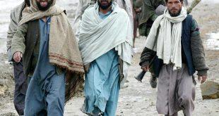 حملات گسترده طالبان در سراسر افغانستان