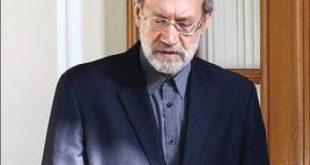 احتمال نامزدی لاریجانی بعد از کاهش بخت ظریف