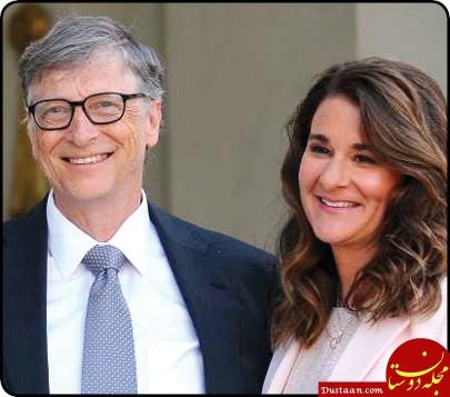 طلاق های میلیارد دلاری!