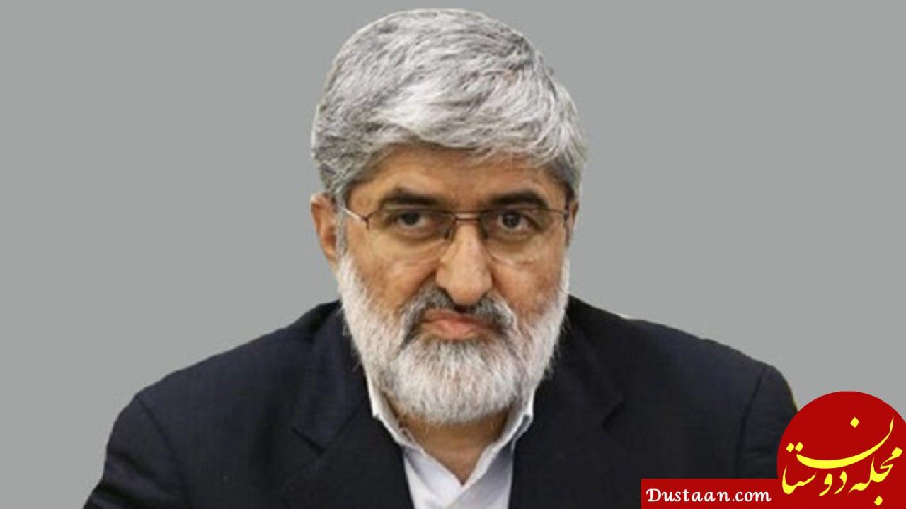 علی مطهری: هر کس رئیسجمهور میشود اول باید مشکلش را با صدا و سیما حل کند!