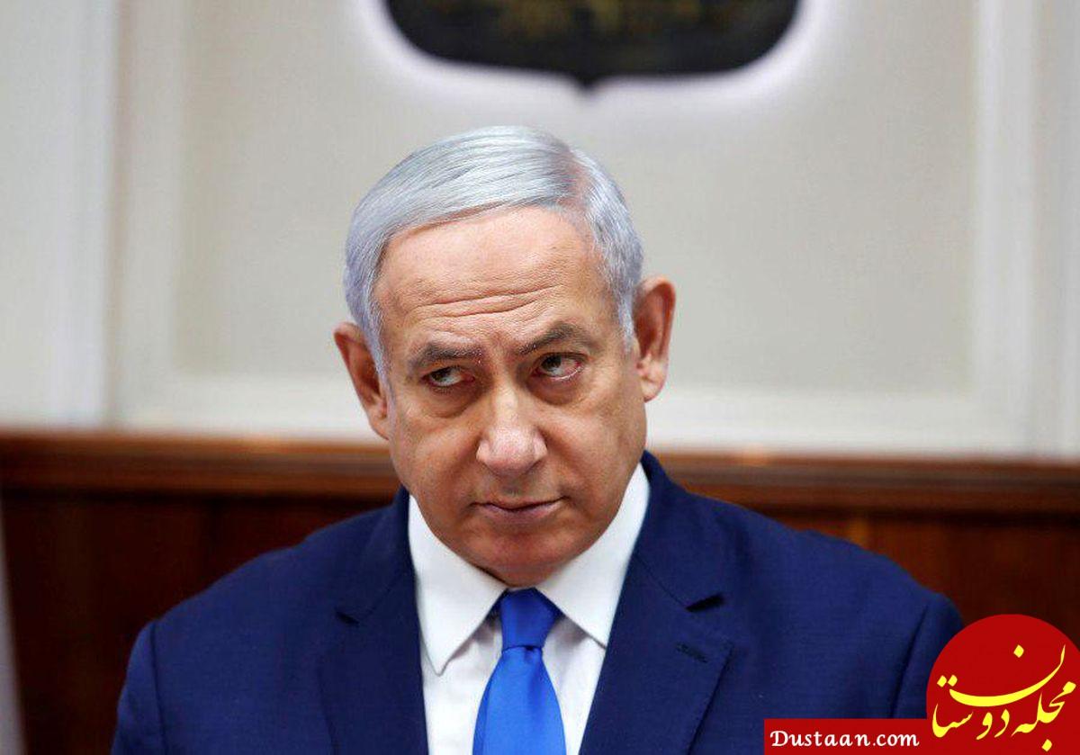 خداحافظی سیاست با نتانیاهو!