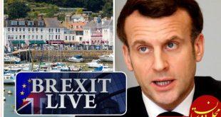 دعوای انگلیس و فرانسه بر سر ماهی و ماهیگیری بالا گرفت