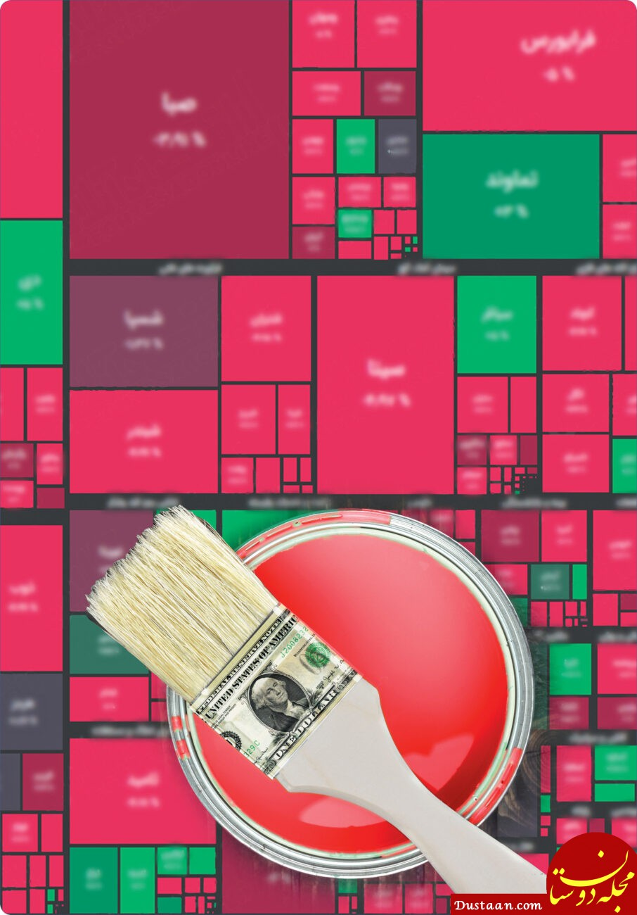 سناریوهای بازار ارز چه سرنوشتی را پیش روی بورس قرار داده است؟