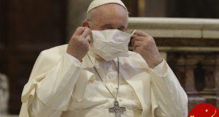 حمایت پاپ فرانسیس از لغو انحصار واکسن کرونا و انتقاد از آلمان