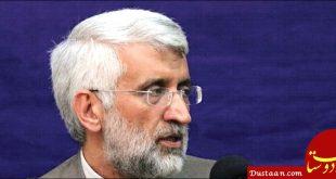سعید جلیلی: برای تبادلات بانکی ۱۱ طرح آماده کرده ایم