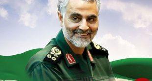 انتشار جزئیات جدید از ترور سردار سلیمانی