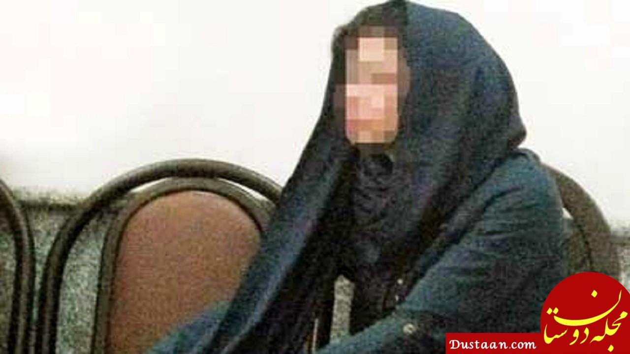 سرگذشت زنی در پاتوق خلافکاران!