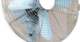 نکات استفاده از پنکه و کولر در هوای گرم و ابتلا به کرونا