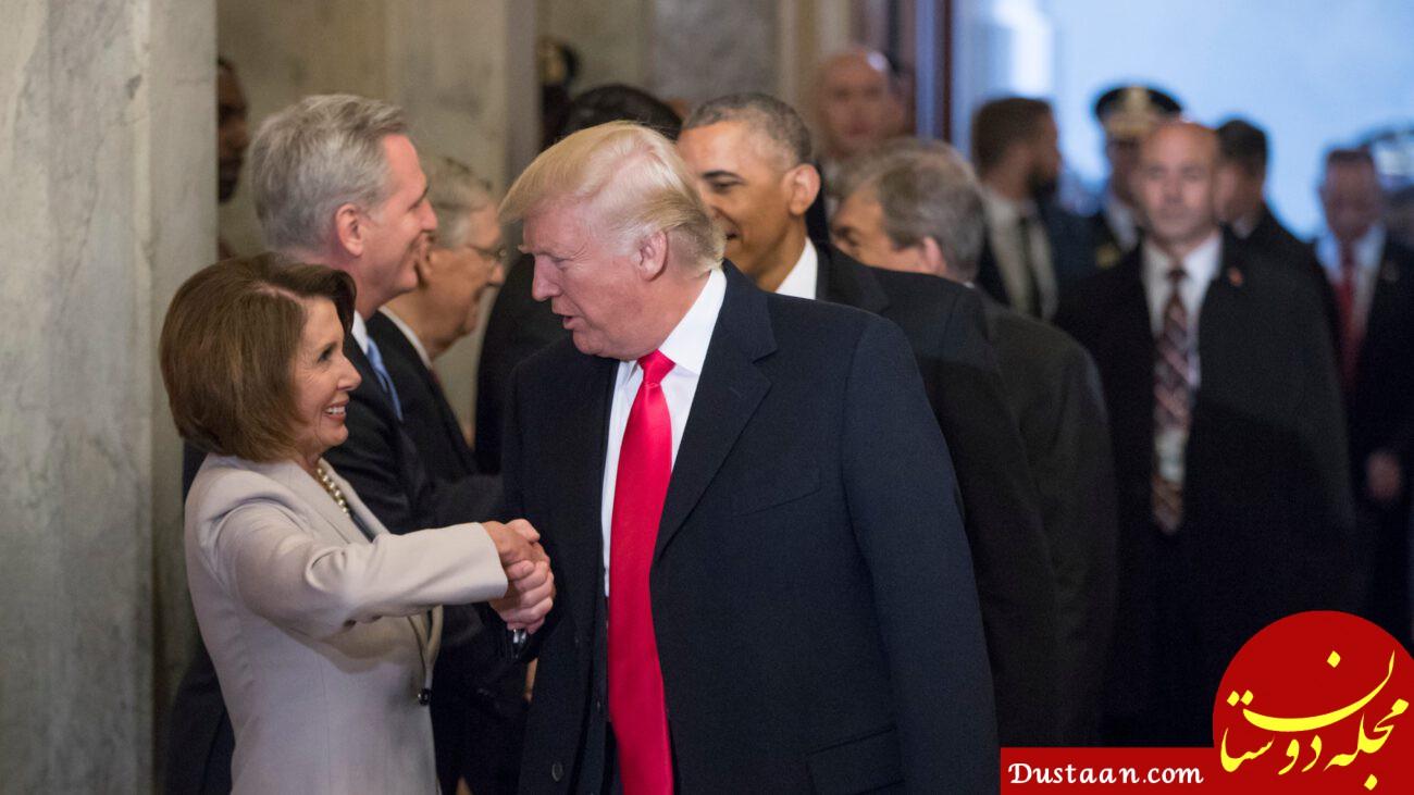 ترامپ، رئیس مجلس نمایندگان آمریکا؟ ایده خوبی است!