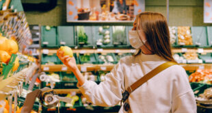 گیاهخواران کمتر کرونا می گیرند؟!