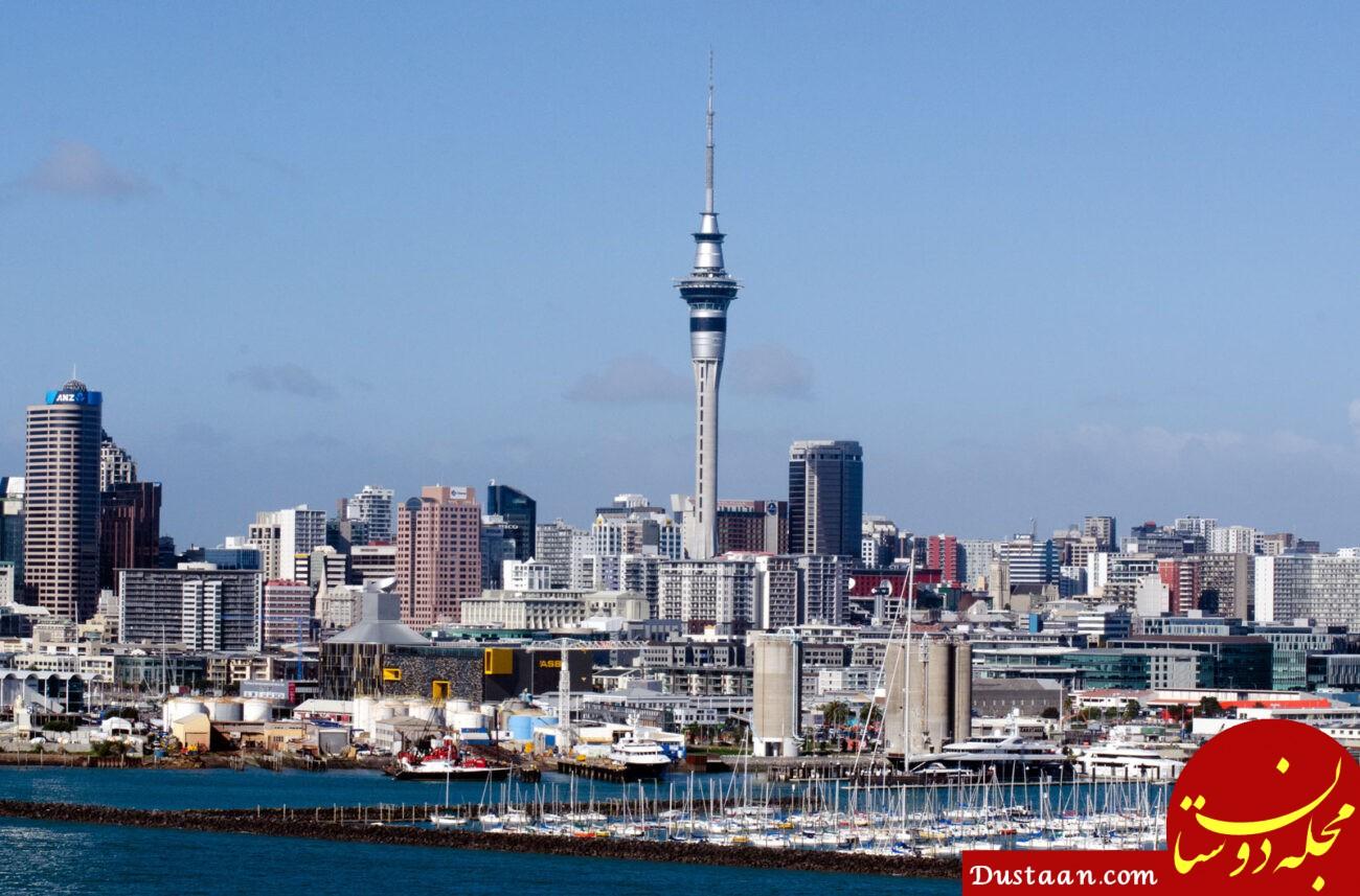 آکلند؛ قابل سکونت ترین شهر جهان