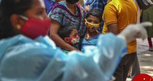 هند رکورد مرگ و میرهای کرونایی را در یک روز شکست