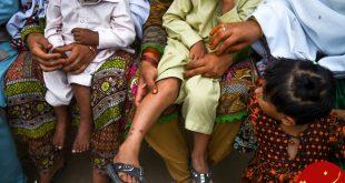 داستان غم انگیز شیوع گسترده ایدز در پاکستان