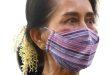 جلسات محاکمه رهبر برکنارشده میانمار آغاز شد