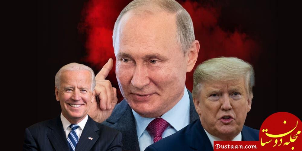 واکنش ترامپ به دیدار بایدن و پوتین