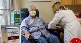 اولین بیمار در جهان داروی جدید آلزایمر را دریافت کرد