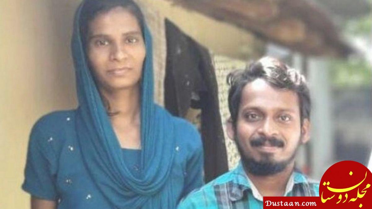 راز عجیب دختر 18 ساله هندی سوژه رسانه ها شد! +عکس