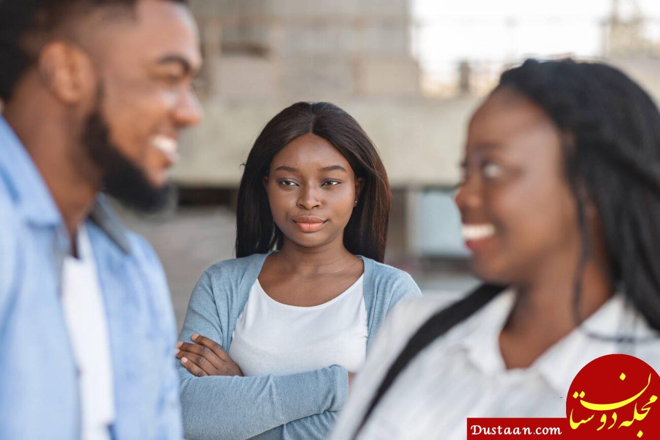 ترفند پسرها در ارتباط اولیه با دخترها!