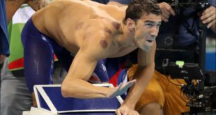 حجامت و بادکش در المپیک توکیو!