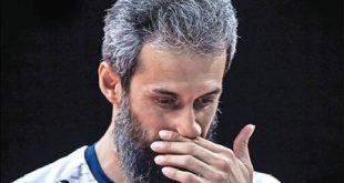ماجرای خداحافظی سعید معروف از تیم ملی والیبال
