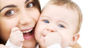 پدر و مادرها بیشتر در چه سنی بچهدار شدهاند؟