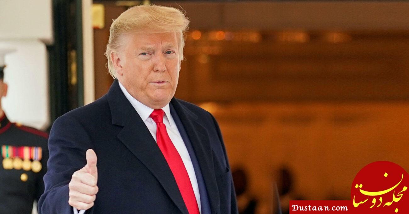 ترامپ شهردار نیویورک میشود