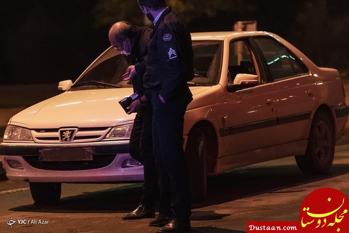 طرح ممنوعیت تردد شبانه همچنان برقرار است