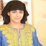 شادمانی دختر ۱۵ ساله عربستانی از تجاوز چندین تروریست به خودش!/عکس