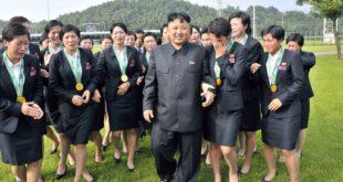 اخیراً تصاویری از خبرگزاری رسمی کره شمالی گردآوری شده که رهبر جوان و پر حاشیه این کشور را در میان زنان، همراه...