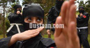 در این تصاویری از دختران سوپر نینجای ایرانی را خواهید دید. چندی پیش انتشار تصاویری از این دختران رزمی کار ایرا...