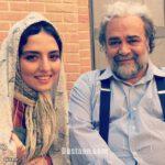 سارا محمدی در کنار خواهرش نرگس! +عکس ها و بیوگرافی
