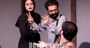 فاطیما بهارمست که در کودکی تجربه اجرا را داشته است، این روزها در حوزه بازیگری فعالیت می کند. وی با انتشار این...