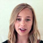 فیلم/ ۱۴ ساله شدن یک دختر در عرض ۴ دقیقه!
