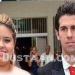 سورپرایز عجیب عروس، داماد را شوکه کرد! +عکس