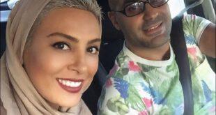 تصویری جدید از بازیگر جوان سینما و تلویزیون، حدیثه تهرانی در کنار همسرش کیان مقدم را مشاهده می کنید، این دو به...