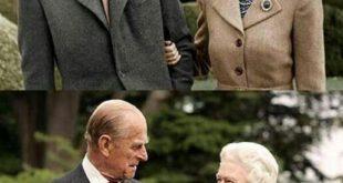 ملکه الیزابت و پرنس فیلیپ در گذر زمان ؛ الیزابت دوم ملکه سلطنتی بریتانیا، کانادا، استرالیا، و نیوزیلند، و رئیس...