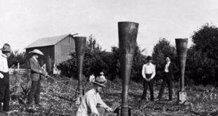 در سال ۱۹۳۰، یک مهندس، دستگاه باران ساز ساخت و با استفاده از آن باعث باران در نقاط مختلفی شد، اما دو سال بعد ه...